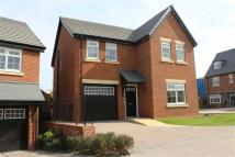4 bedroom Detached house in St Edwards Chase, Fulwood