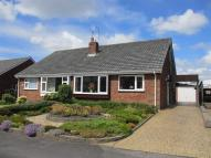 Semi-Detached Bungalow in Ronaldsway, Ribbleton
