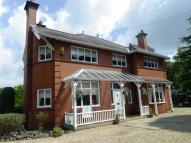 4 bedroom Detached house for sale in Stuart Road, Ribbleton