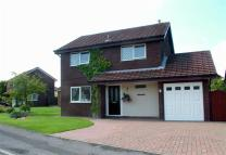 Detached home for sale in The Avenue, Ingol