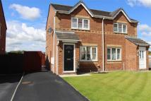 2 bed semi detached house for sale in Dunnock Lane, Cottam