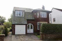 Detached home for sale in Yewlands Avenue, Fulwood