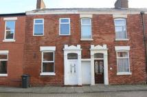 3 bed Terraced house in Elmsley Street, Preston