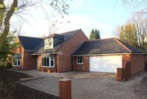 3 bedroom Detached house for sale in Lightfoot Lane, Fulwood