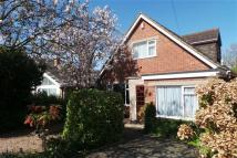 3 bedroom Detached property in Atkins Way, Burbage