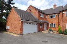4 bed Detached home in Lutterworth Road, Burbage