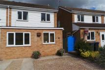 3 bed semi detached home to rent in Falconers Green, Burbage