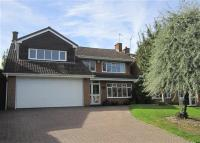 4 bed Detached house for sale in Seaton Close, Burbage