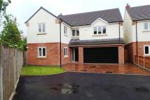 4 bedroom Detached home in Eastwoods Road, Hinckley
