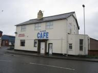 Dodsworth Street Cafe for sale