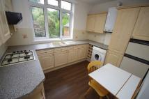 2 bed Flat to rent in THE CLOSE, EASTCOTE...
