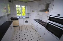 Flat to rent in REGENTS PARK ROAD...