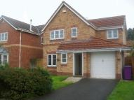 4 bed Detached house to rent in Kentwell Grove...