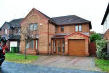 4 bed Detached property in Chiltern Close, L12