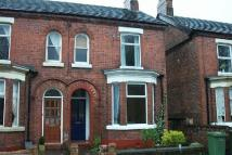 property to rent in Winnington, Northwich CW8