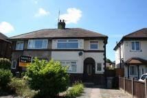 3 bedroom semi detached house in Crossways, Wirral, CH62