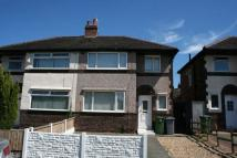 semi detached property to rent in Crossways, Wirral, CH62