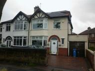 semi detached property in Thomas Lane...