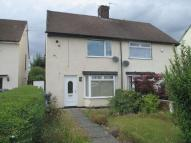 2 bed semi detached home in Manvers road. L16