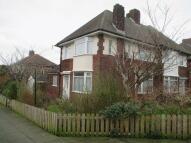 semi detached home in Basil Road...
