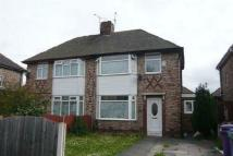 3 bed semi detached house in Burford Road, Liverpool