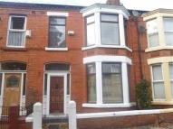 3 bedroom Terraced property to rent in Streatham Avenue, L18