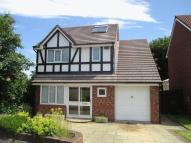 3 bedroom Detached home in Swan Crescent...
