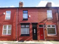 Terraced home in Ivy Avenue, Liverpool...