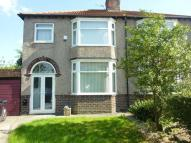 semi detached home in Kirkmore Road, Liverpool
