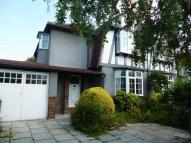 3 bed semi detached property in South Mossley Hill Road...