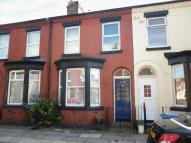 3 bed Terraced home in Alwyn Street...
