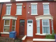 Terraced property in Thornycroft Road...