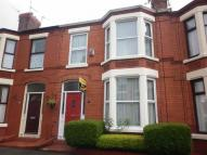 3 bed Terraced home to rent in Lyttelton Road, Liverpool