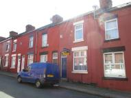 Terraced home in Oceanic Road, Liverpool