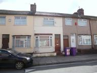 2 bedroom Terraced house to rent in Glamis Road...
