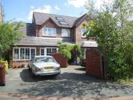 Detached property in Haresfinch Close...