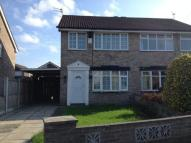 3 bedroom semi detached house to rent in Budworth Drive...