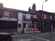 Flat in Halewood Road, Liverpool
