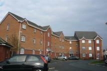 Rushbury Court Flat to rent