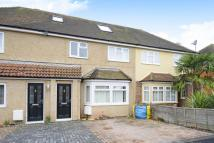 Cranmer Road semi detached house to rent