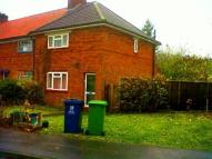 semi detached property in Headington, Oxford