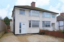 5 bedroom semi detached home to rent in Headington, Oxford