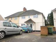 semi detached home to rent in Morris Crescent, Oxford