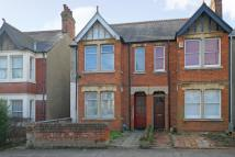Headington semi detached house to rent