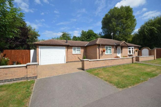 Bungalows For Sale In Oadby Wigston Colorful Cheap Wigs