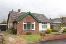 2 bed Bungalow in Chandos Court...