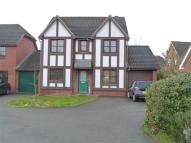 4 bedroom Detached house to rent in Bailey Avenue, Ipswich