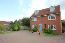 Detached property for sale in Tremlett Lane...