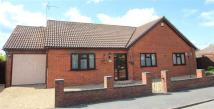 Bungalow in Edmonton Close, Kesgrave...