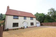 5 bed Detached home in High Banks, Mill View...